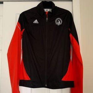 Adidas 2012 Boston Marathon Jacket